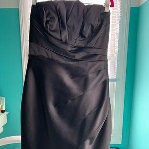 Express Strapless Dress Size 2
